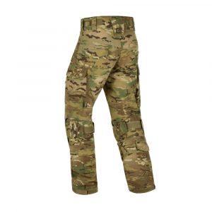 Combat Pants ClawGear Raider MK.IV Multicam