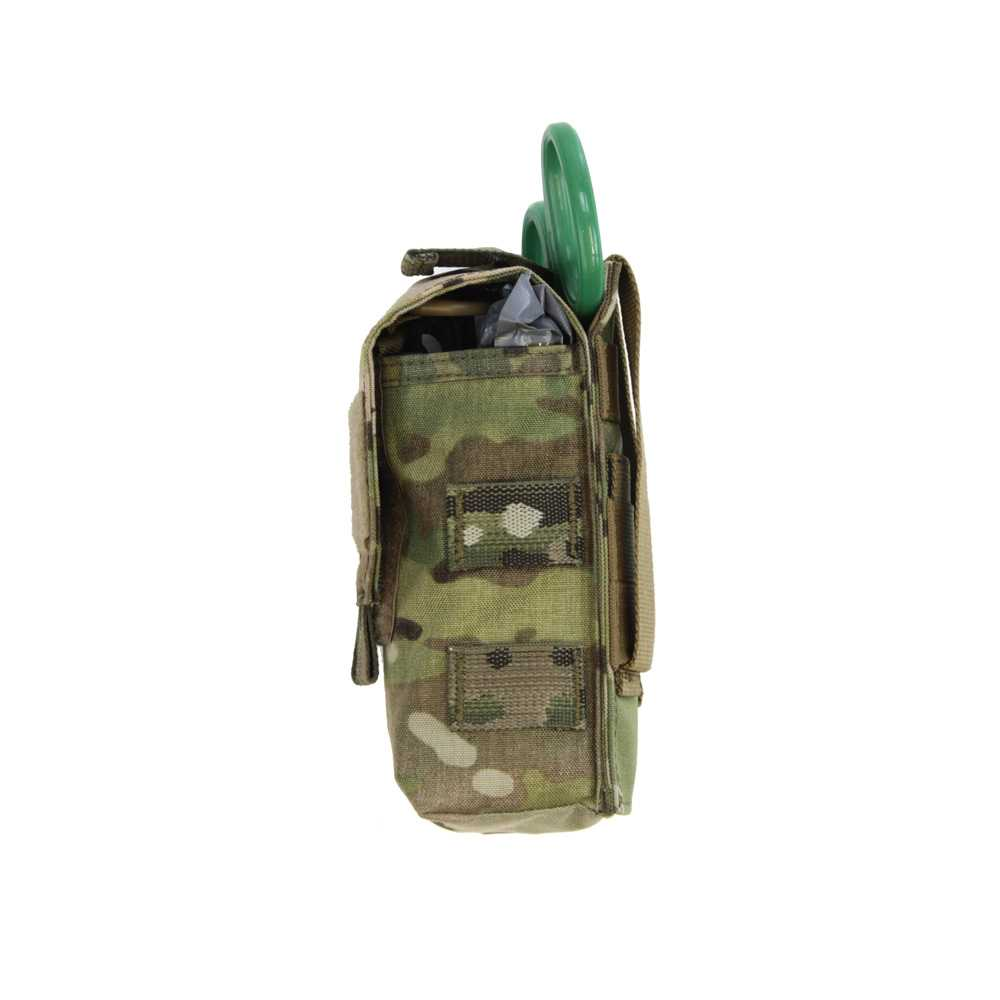 Warrior Individual FIRST AID Pouch MULTICAM