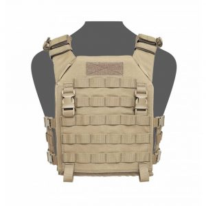 Warrior Recon Plate Carrier COYOTE
