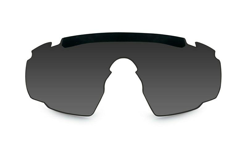 Wiley X SABER ADV Smoke Grey Extra Lens