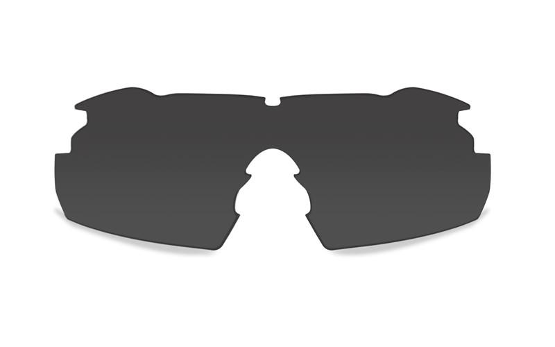 Wiley X VAPOR Grey Extra Lens