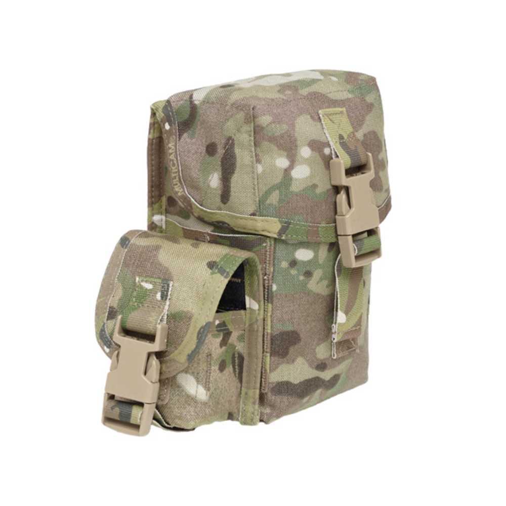 Warrior Medium General Utility Pouch MULTICAM