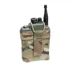 Warrior Personal Radio Pouch PRR