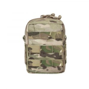 Warrior Small Molle Utility Pouch