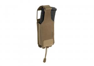 ClawGear 5.56mm Backward Flap Mag Pouch Coyote Brown