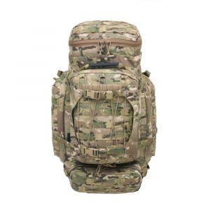 Warrior Long Range Patrol X300 Pack Multicam