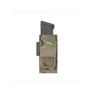 Direct Action Single DA 9mm Pistol Pouch - MultiCam