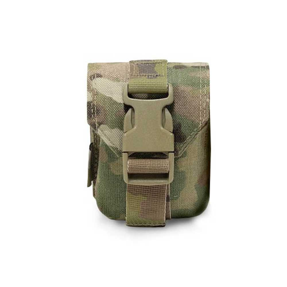 Warrior Frag Grenade GEN 2 MULTICAM