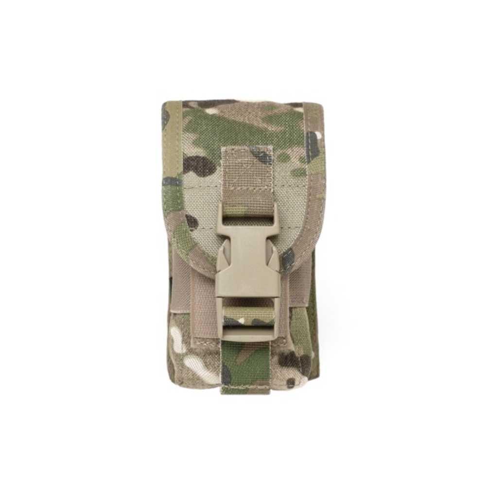 Warrior Single Smoke MultiCam