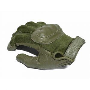 Warrior ENFORCER Hard Knuckle Glove