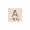 A Neg Bloodgroup Patch Desert