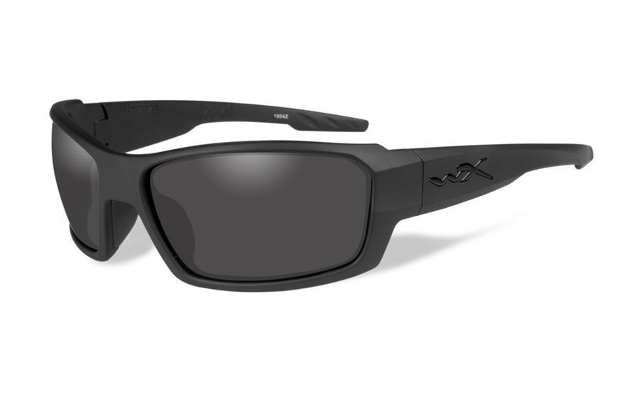 Wiley X REBEL Grey lens matte black Frame