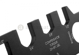IMI Defense AR-15/1911 Armorer Wrench
