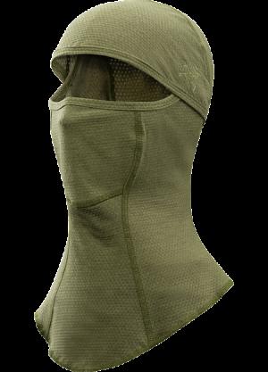 Arc'teryx Balaclava FR Ranger Green
