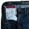 Clawgear Blue Denim Tactical Flex Jeans Midnight Washed