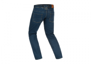 Clawgear Blue Denim Tactical Flex Jeans Sapphire