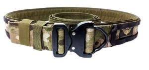 Shooters Factory Direct Action Belt Multicam
