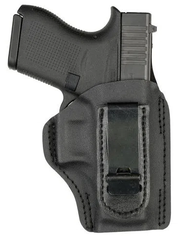 Safariland 17 IWB Concealment Holster Glock 26/27 Black