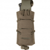 Clawgear Universal Pistol Mag Pouch RAL 7013