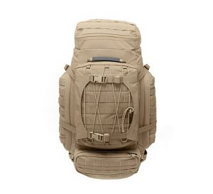 Warrior Long Range Patrol X300 Pack Coyote Tan