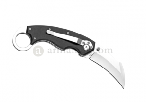 Smith & Wesson Extreme Ops CK33 Karambit