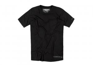 Clawgear FR Baselayer Shirt Short Sleeve Black