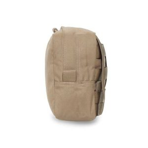 Warrior Large Horizontal Pouch - Coyote Tan