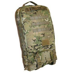 TSSI TACOPS™ M-9 Assault Medical Backpack Multicam