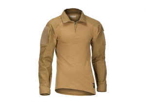 Combat Shirt Clawgear MKIII Coyote Brown