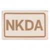 NKDA Patch Desert