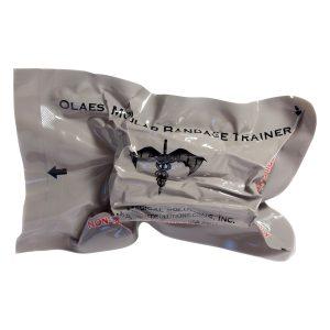 "Tactical Medical Olaes Modular Bandage Trainer 4 """