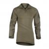 Clawgear Operator Combat Shirt RAL 7013