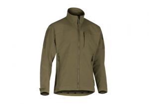 Clawgear Rapax Softshell Jacket Ral 7013 Large