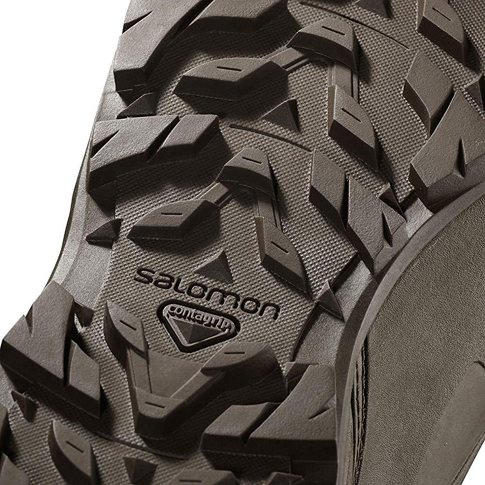 Salomon X ALP MOUNTAIN GTX® FORCES Slate Black