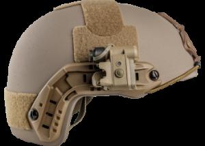Surefire HL1 Helmet Light Adapter - Tan
