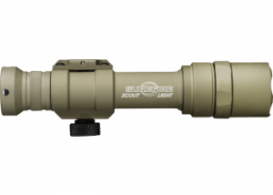 Surefire M600 Ultra Scout Light 1000 Lumens Tan