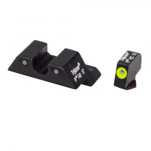 Trijicon HD XR Yellow Outline