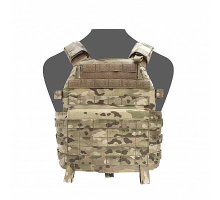 Warrior DCS Releasable Plate Carrier - MultiCam