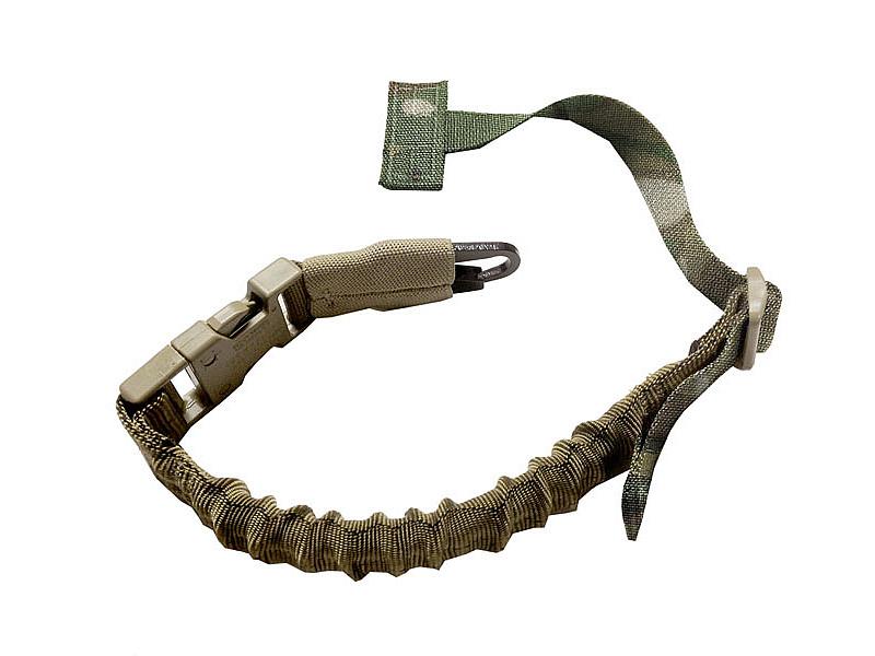 Warrior Quick Release Sling H & K Hook - MultiCam