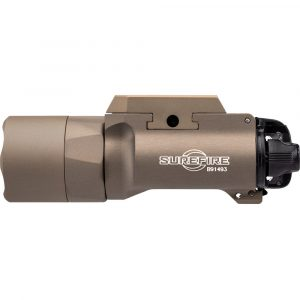 Surefire X300 Ultra U - B Tan