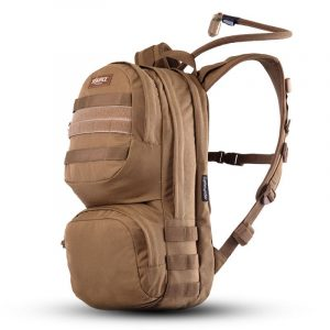 Source Commander 10L Hydration Cargo Pack
