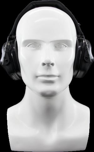 OPSMEN EARMOR M31 Black