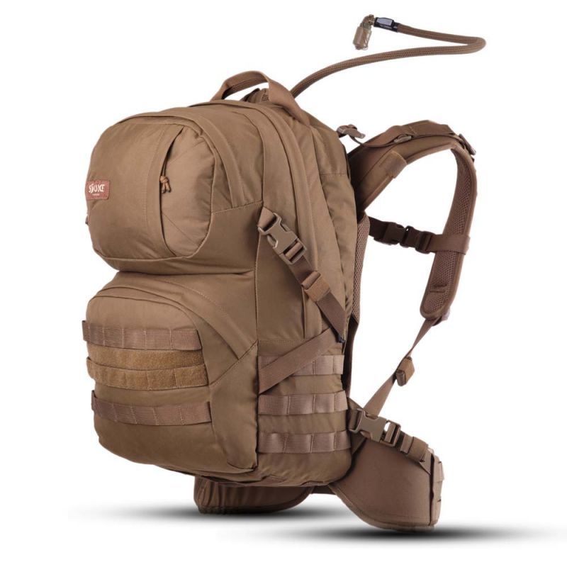 Source Patrol 35L Hydration Cargo Pack Coyote
