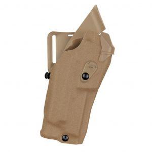 SAFARILAND 6395RDS Glock 17/22 X300U STX TAC FDE LH Left