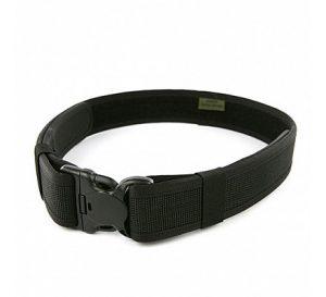 Warrior Duty Belt Black Small/Medium