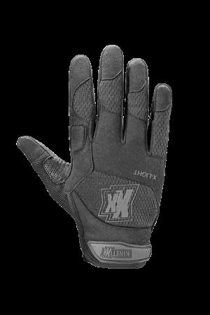 Kinetixx W+R X-Light Black